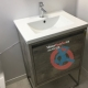 Washroom sink faucet installation by Mister Plumber in Toronto