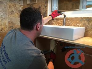Etobicoke plumbers