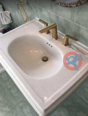 Our Etobicoke plumbers