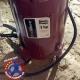sewage pump for lowered basements